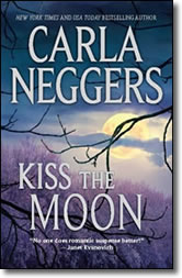 Carla Neggers, Kiss The Moon