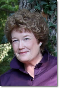 Cathy Maxwell Author