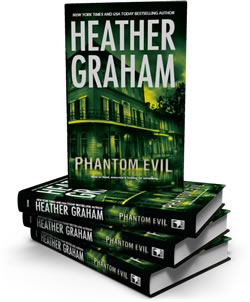 Heather Graham, Phantom Evil