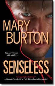 Mary Burton Senseless