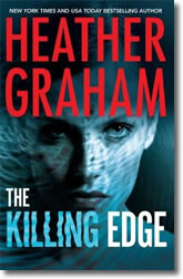 Heather Graham, The Killing Edge