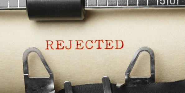 REJECTION: The Real Story by Barbara Bretton | Booktalk