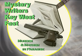 MysteryWritersKeyWestFest